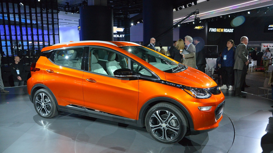 Chevy Bolt 383-km range is underrated, 467 km possible
