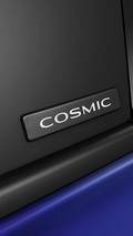 Renault Twingo Cosmic special edition unveiled