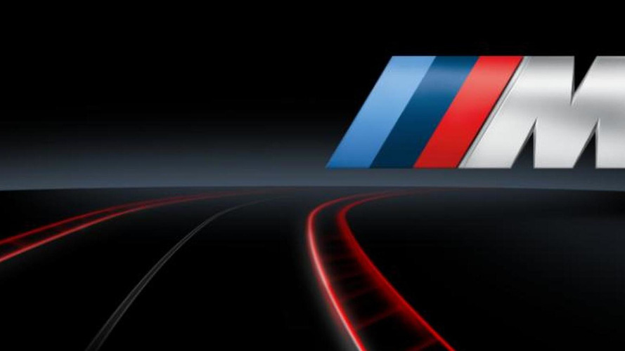 BMW M2 Coupe teased for the first time, sort of…