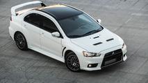 Mitsubishi, Lancer Evolution'ın sonsuza dek bittiğini söylüyor