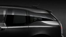 BMW i3 Carbonight JDM Spec