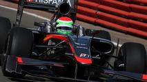 Sakon Yamamoto (JPN) Hispania Racing F1 Team (HRT), British Grand Prix, 09.07.2010 Silverstone, England