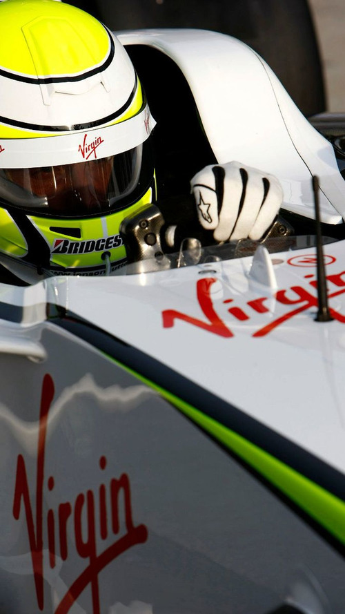 Brawn to replace Virgin with Emirates - report