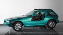BMW Z1 coupe prototype 1991 26.03.2010