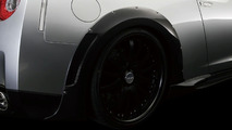 Wald GT-R Black Bison