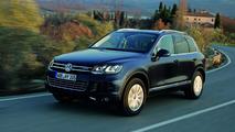 2011 VW Touareg, 27.08.2010