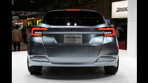 Subaru Impreza 5 Porte Concept