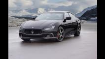 Maserati Ghibli, per Mansory è tempo di tuning