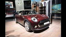 Salone di Francoforte, MINI Clubman si fa simmetrica [VIDEO]