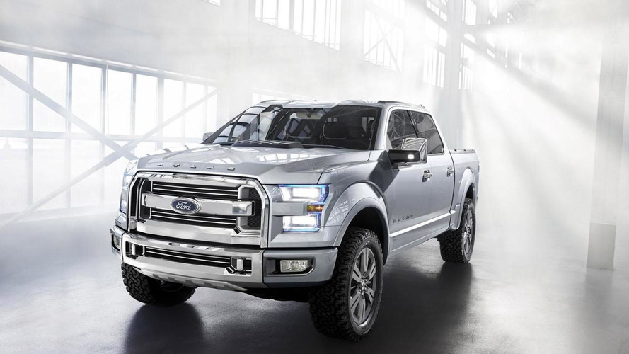 2015 Ford F-150 delayed due to problems with its aluminum body panels - report