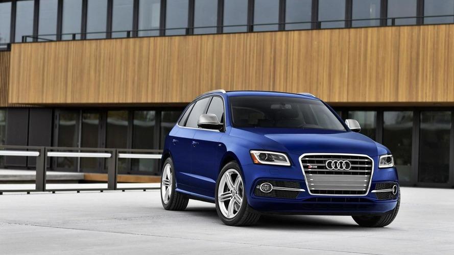 2014 Audi SQ5 pricing announced (US)