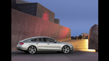 Audi A5 Sportback restyling 2011