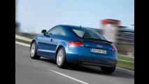 Audi TT TDI Quattro Coupé e Roadster