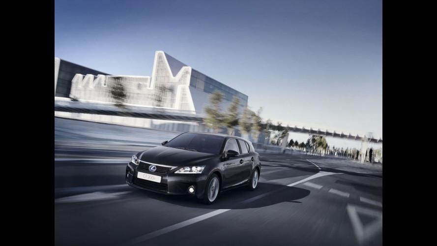 Toyota: 3 milioni di auto ibride vendute nel mondo