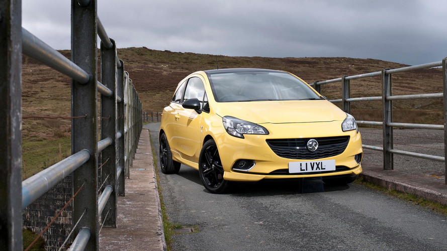 Vauxhall aims to be back in profit by 2020
