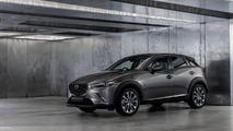 Mazda CX-3 Senses Edition 2017