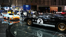 Ford classic performance cars in Geneva