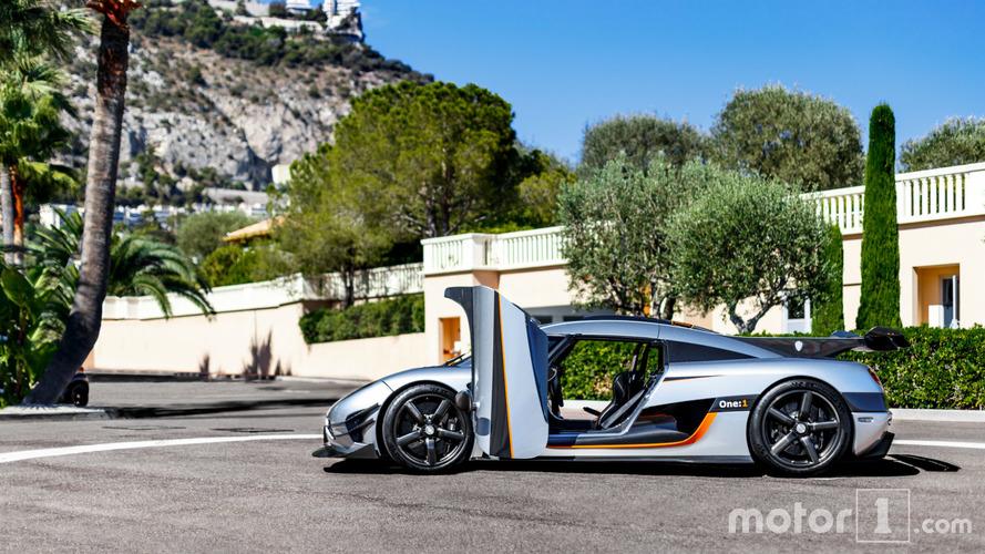 Quand Koenigsegg traque toutes ses voitures par GPS