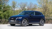 Prueba Audi Q5 2017