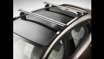 Volta Rápida: Volvo V40 Cross Country é hatch premium e aventureiro num só