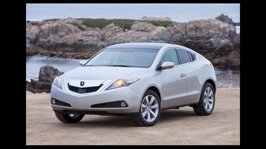 Forbes revela a polêmica lista dos carros mais feios modelo 2012