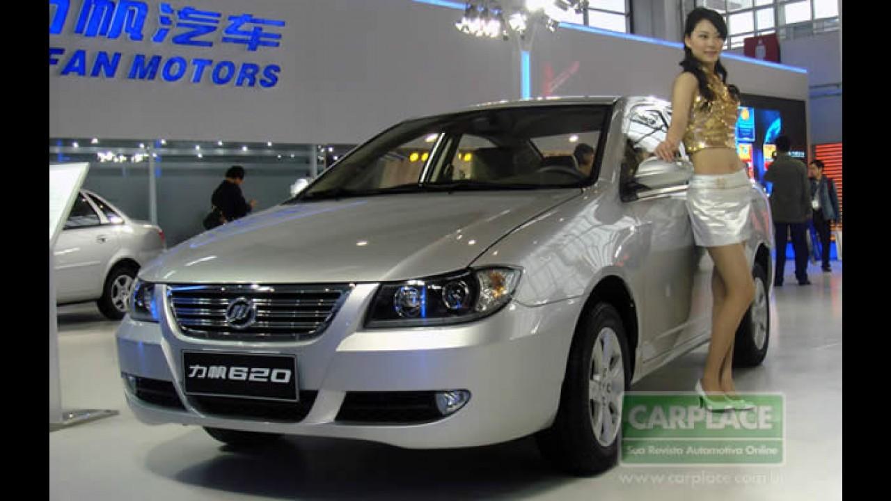 Lifan reduz preços do 320 e 620 em fevereiro