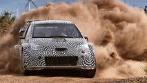 Juho Hanninen rejoint Toyota en WRC pour 2017