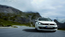 VW Golf VI GTI Concept