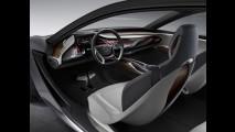 Vazam imagens do conceito Opel Monza