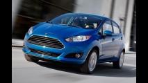 Ford planeja adotar câmbio CVT como recurso para aumentar eficiência