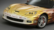 2006 Corvette Z06 Daytona Pace Car