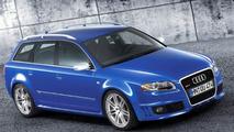 Audi RS 4 Avant and Cabrio