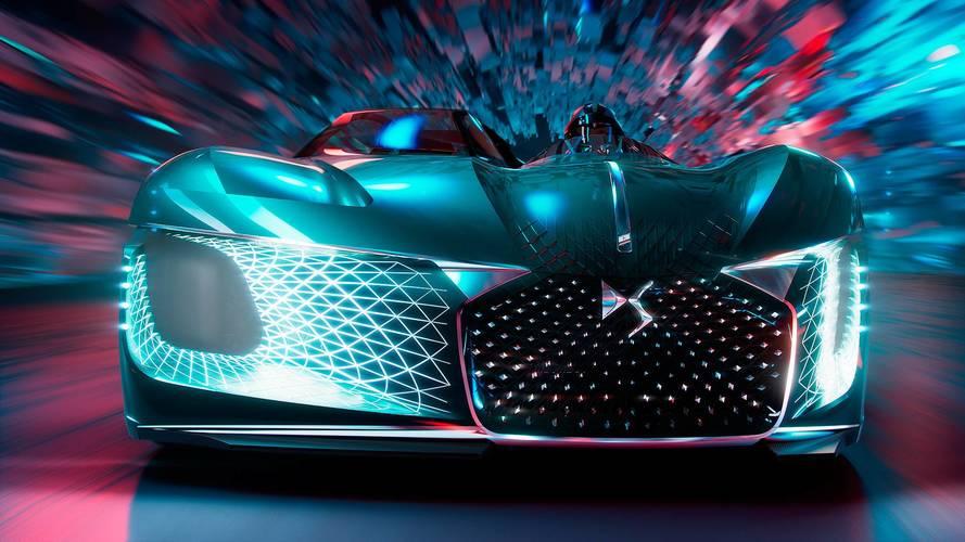 DS, entro il 2025 solo auto ibride o elettriche