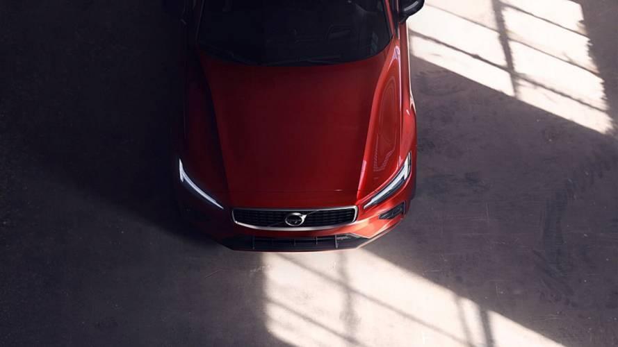 2018 Volvo S60 Polestar Engineered