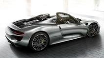 Porsche registers 919 name