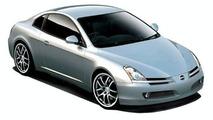 Artist rendering of new Nissan Silvia / 240SX