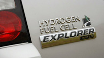 Ford Explorer Fuel Cell Prototype