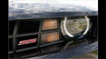 568 PS starker Camaro