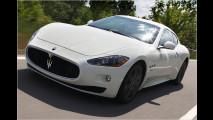 Maserati: Rekordjahr