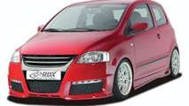 Volkswagen Fox by RDX Racedesign