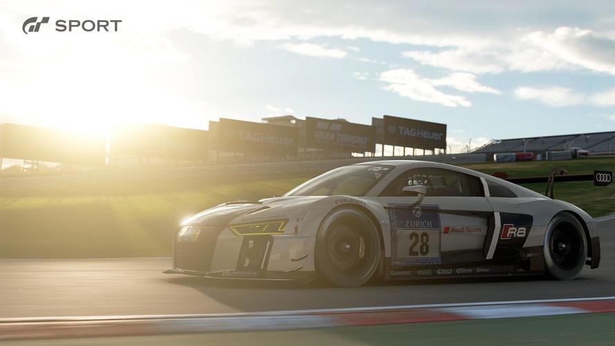 Gran Turismo Sport ya tiene fecha de lanzamiento