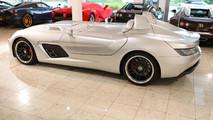 2009 Mercedes SLR Stirling Moss