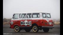 Ford E100 Econoline Von Dutch Van