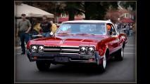 Chevrolet 3100 Pickup