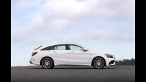 Mercedes apresenta CLA e CLA Shooting Brake renovados; veja fotos