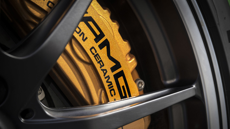 Mercedes-AMG'nin gelecek planı: Daha çok model, daha çok güç, daha çok prestij