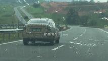 Flagra - Novo VW Voyage 2018