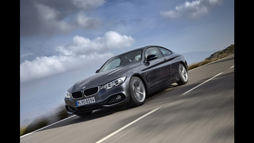 Campeões de 2015 (esportivos): Com Série 4 líder, BMW emplaca cinco modelos no top 10