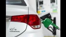 Gasolina: nova mistura com 27% de etanol chega aos postos no dia 16