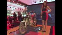Salão Duas Rodas: Honda confirma venda da Africa Twin no Brasil em 2016